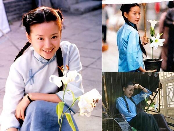 Những mỹ nhân Hoa ngữ như bước ra từ nguyên tác ảnh 31