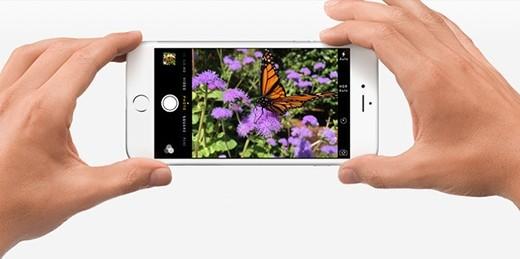 """29 mẹo """"tự sướng"""" với iPhone để có tấm ảnh """"thần thánh"""" ảnh 3"""