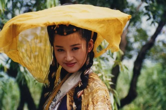Những mỹ nhân Hoa ngữ như bước ra từ nguyên tác ảnh 22