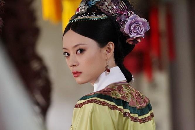 Những mỹ nhân Hoa ngữ như bước ra từ nguyên tác ảnh 24