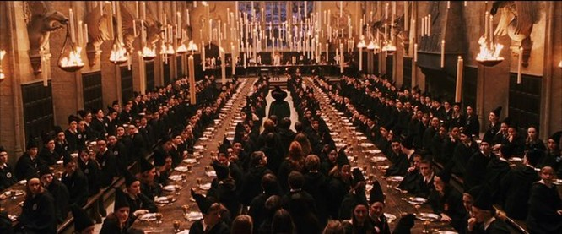Tái hiện bộ truyện Harry Potter qua 100 khoảnh khắc đẹp nhất ảnh 5