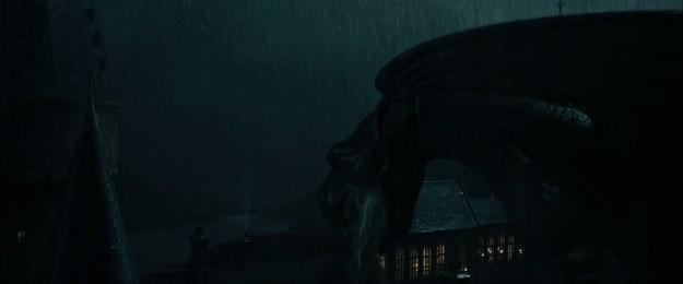 Tái hiện bộ truyện Harry Potter qua 100 khoảnh khắc đẹp nhất ảnh 36