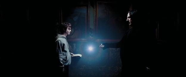 Tái hiện bộ truyện Harry Potter qua 100 khoảnh khắc đẹp nhất ảnh 25