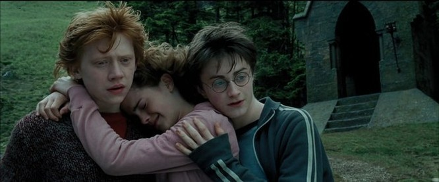 Tái hiện bộ truyện Harry Potter qua 100 khoảnh khắc đẹp nhất ảnh 28