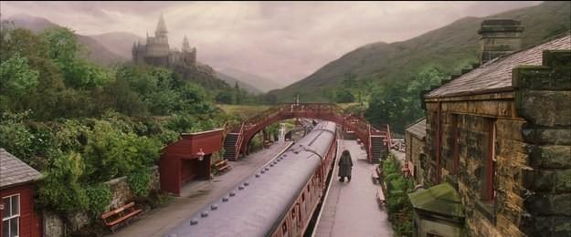 Tái hiện bộ truyện Harry Potter qua 100 khoảnh khắc đẹp nhất ảnh 10