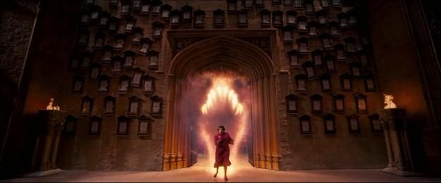 Tái hiện bộ truyện Harry Potter qua 100 khoảnh khắc đẹp nhất ảnh 51
