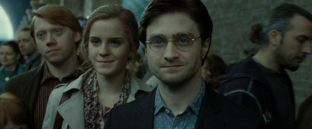 Tái hiện bộ truyện Harry Potter qua 100 khoảnh khắc đẹp nhất ảnh 100