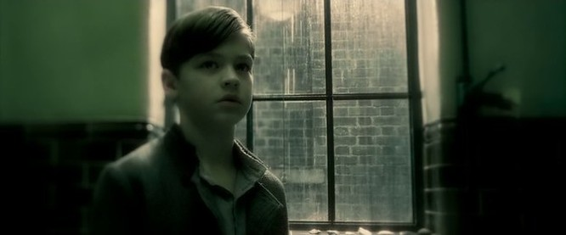 Tái hiện bộ truyện Harry Potter qua 100 khoảnh khắc đẹp nhất ảnh 59
