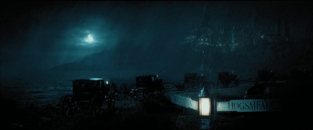 Tái hiện bộ truyện Harry Potter qua 100 khoảnh khắc đẹp nhất ảnh 22