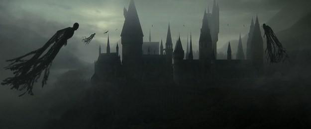 Tái hiện bộ truyện Harry Potter qua 100 khoảnh khắc đẹp nhất ảnh 87