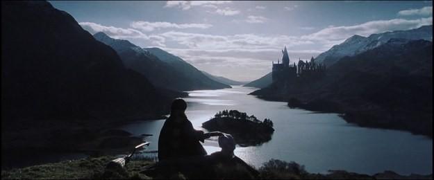 Tái hiện bộ truyện Harry Potter qua 100 khoảnh khắc đẹp nhất ảnh 12