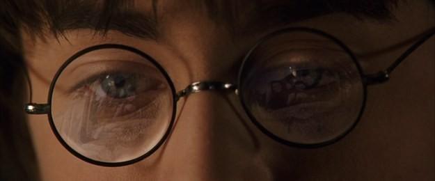 Tái hiện bộ truyện Harry Potter qua 100 khoảnh khắc đẹp nhất ảnh 11