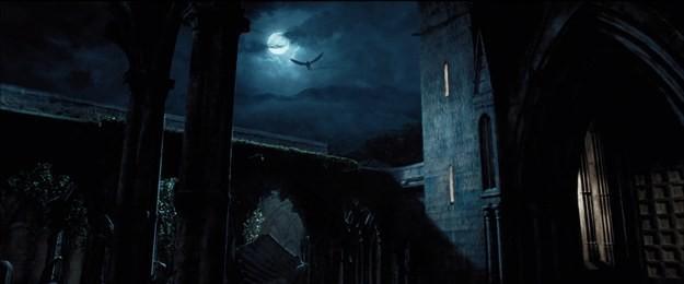 Tái hiện bộ truyện Harry Potter qua 100 khoảnh khắc đẹp nhất ảnh 32