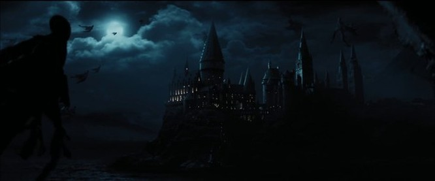 Tái hiện bộ truyện Harry Potter qua 100 khoảnh khắc đẹp nhất ảnh 24