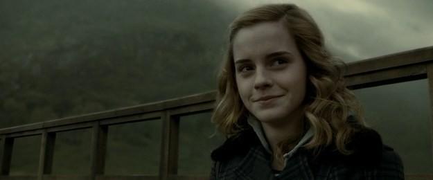 Tái hiện bộ truyện Harry Potter qua 100 khoảnh khắc đẹp nhất ảnh 60
