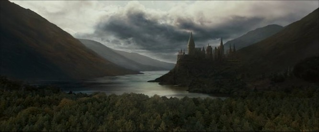 Tái hiện bộ truyện Harry Potter qua 100 khoảnh khắc đẹp nhất ảnh 56