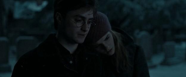 Tái hiện bộ truyện Harry Potter qua 100 khoảnh khắc đẹp nhất ảnh 80