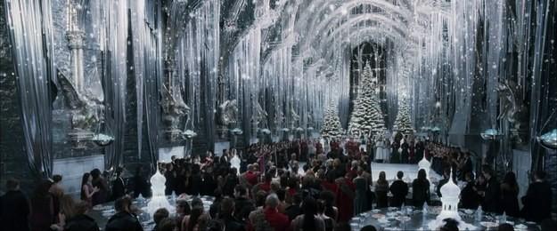 Tái hiện bộ truyện Harry Potter qua 100 khoảnh khắc đẹp nhất ảnh 39