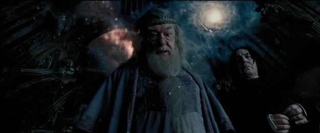 Tái hiện bộ truyện Harry Potter qua 100 khoảnh khắc đẹp nhất ảnh 27