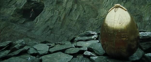Tái hiện bộ truyện Harry Potter qua 100 khoảnh khắc đẹp nhất ảnh 38