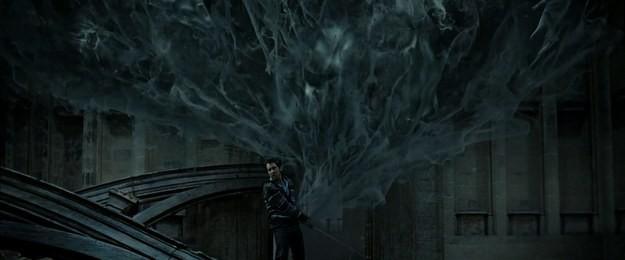 Tái hiện bộ truyện Harry Potter qua 100 khoảnh khắc đẹp nhất ảnh 98