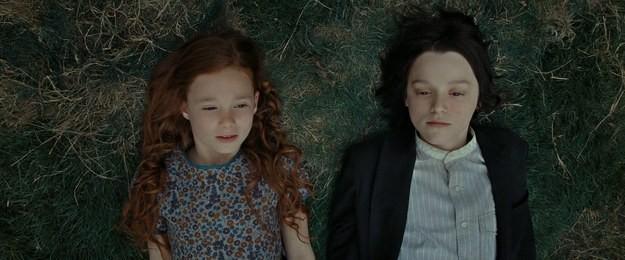 Tái hiện bộ truyện Harry Potter qua 100 khoảnh khắc đẹp nhất ảnh 94