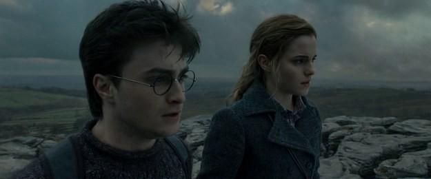 Tái hiện bộ truyện Harry Potter qua 100 khoảnh khắc đẹp nhất ảnh 79