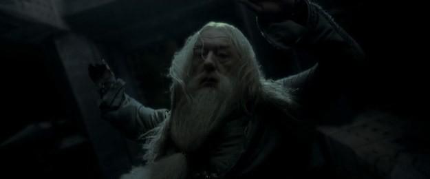 Tái hiện bộ truyện Harry Potter qua 100 khoảnh khắc đẹp nhất ảnh 69