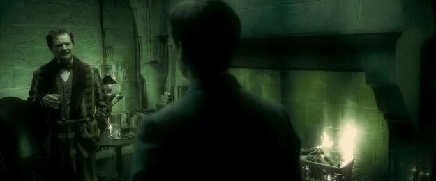 Tái hiện bộ truyện Harry Potter qua 100 khoảnh khắc đẹp nhất ảnh 66