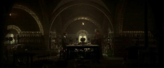 Tái hiện bộ truyện Harry Potter qua 100 khoảnh khắc đẹp nhất ảnh 64