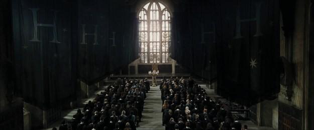 Tái hiện bộ truyện Harry Potter qua 100 khoảnh khắc đẹp nhất ảnh 44