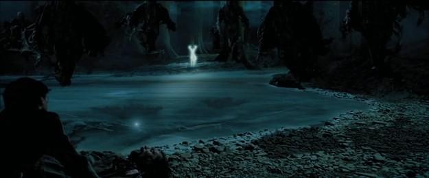 Tái hiện bộ truyện Harry Potter qua 100 khoảnh khắc đẹp nhất ảnh 31