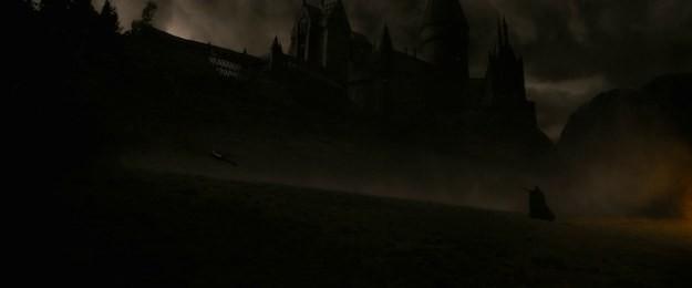 Tái hiện bộ truyện Harry Potter qua 100 khoảnh khắc đẹp nhất ảnh 71