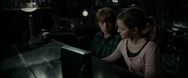 Tái hiện bộ truyện Harry Potter qua 100 khoảnh khắc đẹp nhất ảnh 75