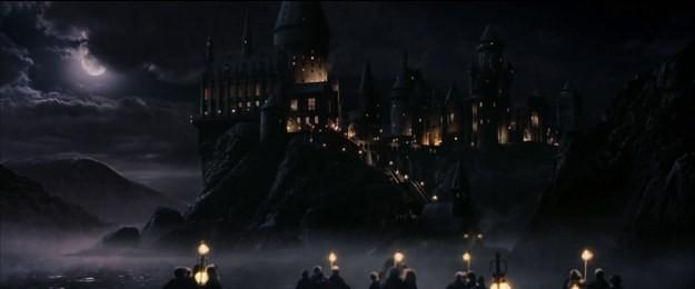 Tái hiện bộ truyện Harry Potter qua 100 khoảnh khắc đẹp nhất ảnh 4