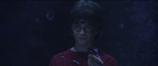 Tái hiện bộ truyện Harry Potter qua 100 khoảnh khắc đẹp nhất ảnh 9
