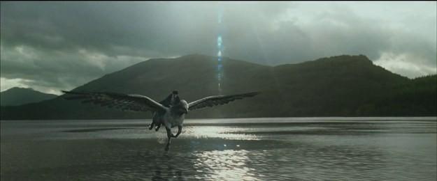 Tái hiện bộ truyện Harry Potter qua 100 khoảnh khắc đẹp nhất ảnh 23