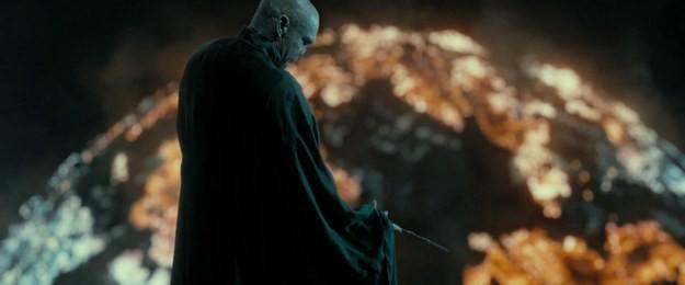 Tái hiện bộ truyện Harry Potter qua 100 khoảnh khắc đẹp nhất ảnh 92