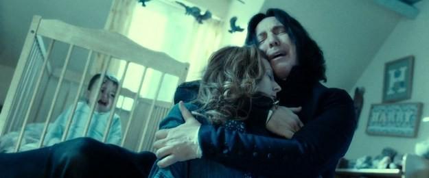 Tái hiện bộ truyện Harry Potter qua 100 khoảnh khắc đẹp nhất ảnh 95