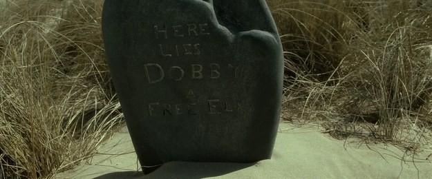 Tái hiện bộ truyện Harry Potter qua 100 khoảnh khắc đẹp nhất ảnh 86