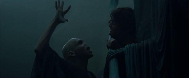 Tái hiện bộ truyện Harry Potter qua 100 khoảnh khắc đẹp nhất ảnh 42