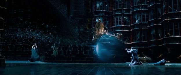Tái hiện bộ truyện Harry Potter qua 100 khoảnh khắc đẹp nhất ảnh 55