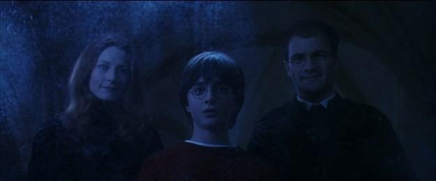 Tái hiện bộ truyện Harry Potter qua 100 khoảnh khắc đẹp nhất ảnh 6