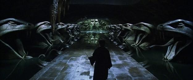 Tái hiện bộ truyện Harry Potter qua 100 khoảnh khắc đẹp nhất ảnh 16