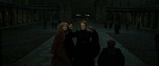 Tái hiện bộ truyện Harry Potter qua 100 khoảnh khắc đẹp nhất ảnh 89
