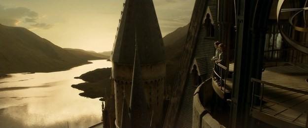 Tái hiện bộ truyện Harry Potter qua 100 khoảnh khắc đẹp nhất ảnh 72