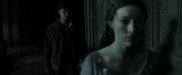 Tái hiện bộ truyện Harry Potter qua 100 khoảnh khắc đẹp nhất ảnh 90
