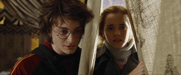 Tái hiện bộ truyện Harry Potter qua 100 khoảnh khắc đẹp nhất ảnh 37