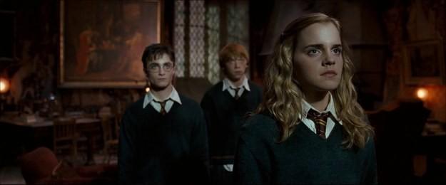 Tái hiện bộ truyện Harry Potter qua 100 khoảnh khắc đẹp nhất ảnh 47