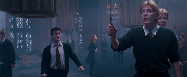 Tái hiện bộ truyện Harry Potter qua 100 khoảnh khắc đẹp nhất ảnh 48